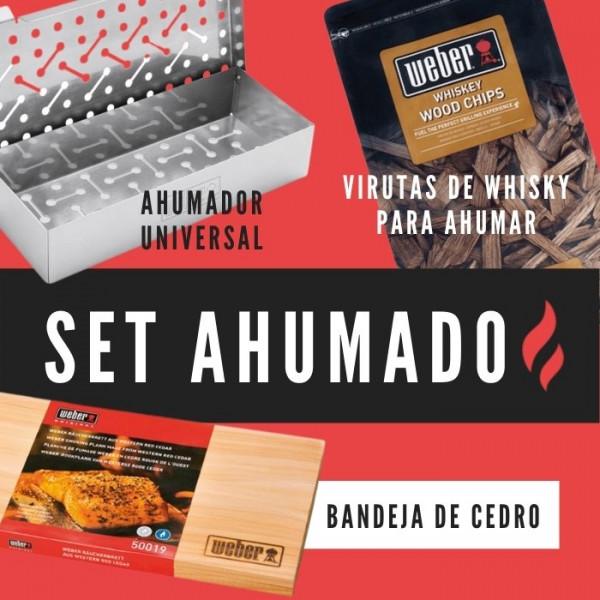 SET AHUMADO