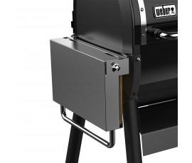 Mesa lateral plegable inox Pellet/Smokefire