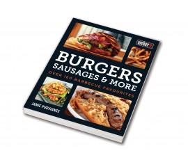 Burgers, sausages and more (libro en inglés)