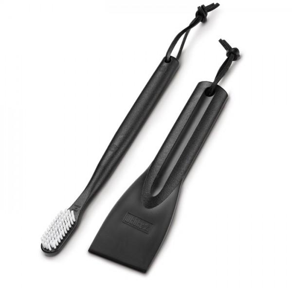 Kit de mantenimiento barbacoas de gas Weber®