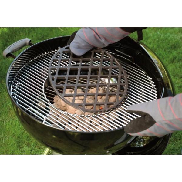 Parrilla para marcar la carne Gourmet BBQ System