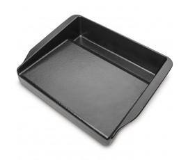 Plancha Weber® pequeña de hierro colado