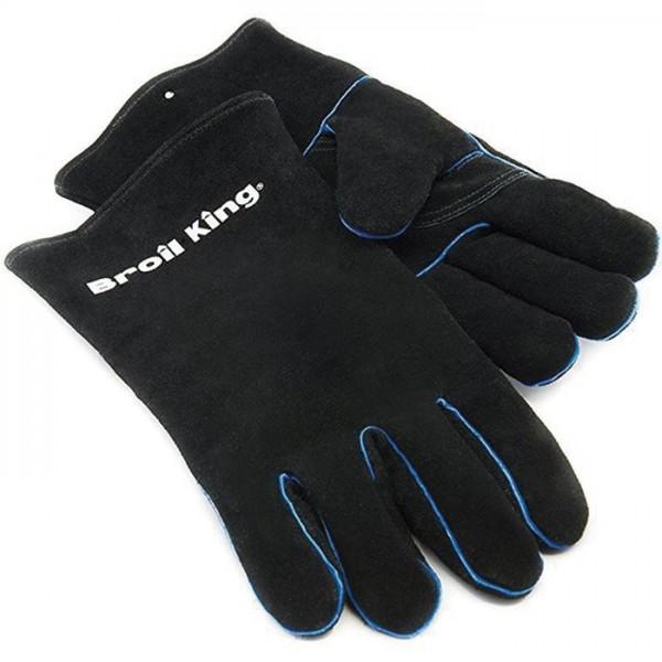 guantes para barbacoa broil king