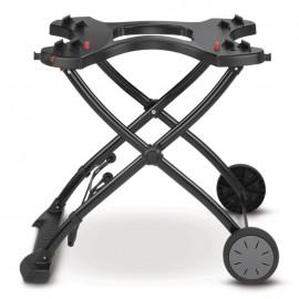 Mesa-carro con ruedas Weber® para series Q1000 y Q2000