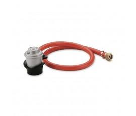 Manguera de gas con regulador para Weber Q/Spirit/Genesis