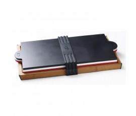 Set de tablas para cortar Weber® original