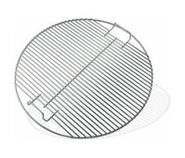 Parrilla de cocción para barbacoa Ø 47 cm