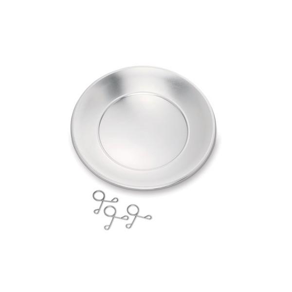 Copela cenicero para barbacoas Ø 57 cm