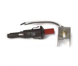Kit piezoelectrónico + electrodo para Q 120, 1200, 220 y 2200