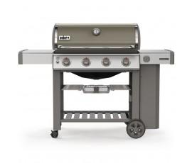 Barbacoa Weber® Genesis II E-410 GBS Smoke Grey