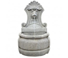 Fuente Venice, piedra natural, 140cm