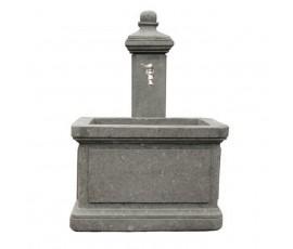 Fuente Verona, piedra natural, 120cm