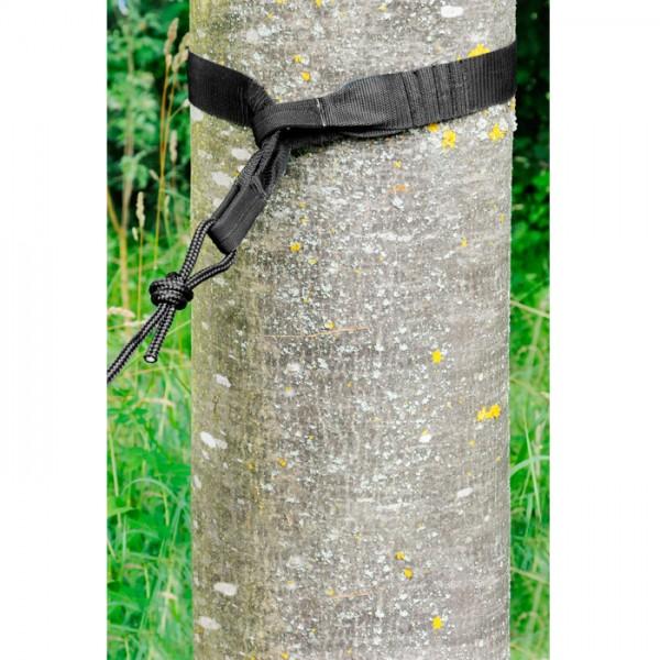 Set sujeción para hamacas en árboles y postes TreeMount