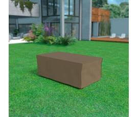 Funda mesa rectangular 205 x 105 x h.70 cm Nortene