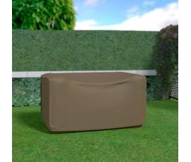 Funda sofá 2 plazas 140 x 85 x h.70 cm Nortene