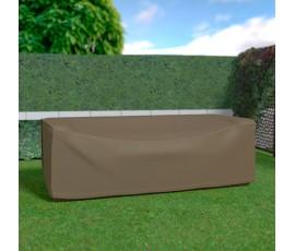 Funda sofá 3 plazas 230 x 100 x h.70 cm Nortene